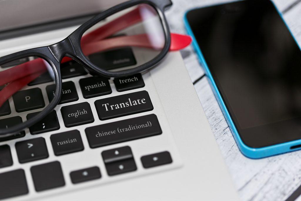 Ako získať kvalitný preklad textov?