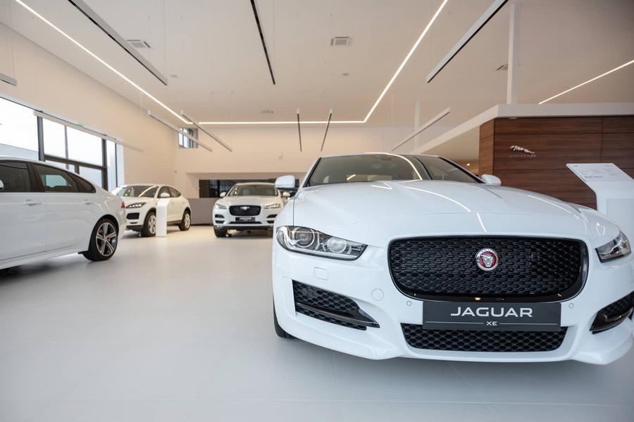 Jaguar: Od sajdkár k luxusným vozidlám