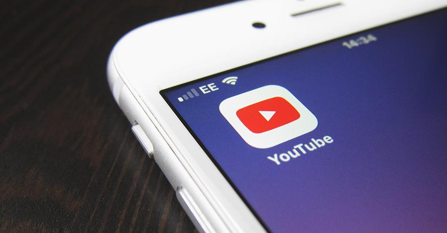 Máte talent pre video? Poradíme, ako založiť YouTube účet