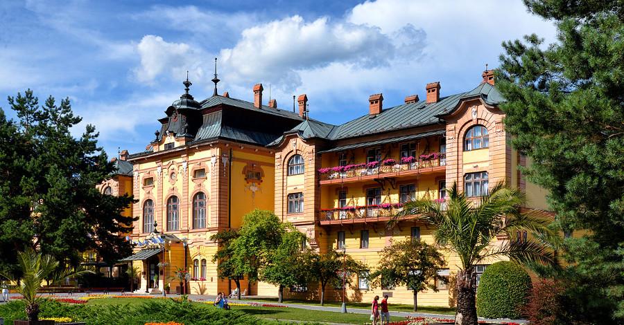 Spoznajte významné historické mesto na severovýchode Slovenska