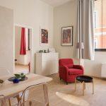 Bývanie v malom byte – ako opticky zväčšiť priestor?
